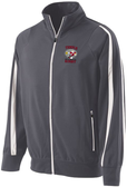 Temple Old Boys Warm-up Jacket
