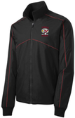 Temple Old Boys Rugby Jacket, Black