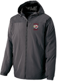 Temple Old Boys Rain Jacket