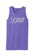 Scranton Women's Rugby Unisex Ring Spun Cotton Tank