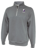 Scranton WRFC 1/4-Zip Fleece