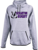 Scranton WRFC Performance Fleece Scuba Hoodie