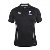 Scranton Women's Rugby CCC Team Dry Polo