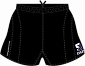 Scranton Women's Rugby SRS Performance Shorts