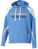 Geneseo Rugby Colorblock Hoodie