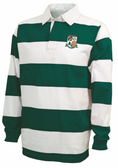 SLOB Rugby Stripe Polo