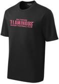 Baltimore Flamingos Performance Tee