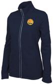 Chicago WRFC Fleece Full-Zip