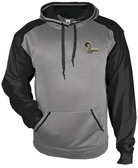 Syracuse Chargers Performance Fleece Hoodie
