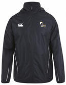 Syracuse Chargers CCC Team Rain Jacket