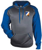 Baltimore (Poly) Performance Fleece Hoodie