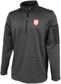 Cornell Graduate Rugby Performance Fleece 1/4-Zip