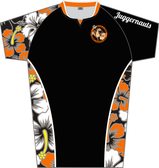Nuts & Jugs RTS Ladies-Cut Custom Jersey