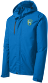 Loyola Dons Rugby All-Conditions Jacket