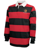 Raleigh Venom Rugby Stripe Polo