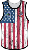 HOA Rugby Custom Match Fit Singlet