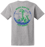 Grunion Rugby Full Logo Tee
