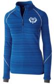 Spokane Rugby Poly Fleece Half-Zip Pullover