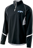 Taft Rugby 1/4-Zip Performance Pullover