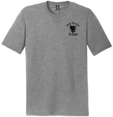 Old Gaelic Rugby Triblend Tee, Gray