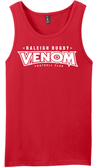 Raleigh Venom Tank Top, Red