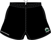 Frederick 7s SRS Pocketed Performance Rugby Shorts