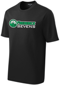 Frederick Men's 7s Performance Tee