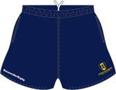 Gotham Knights SRS Pocketed Performance Rugby Shorts