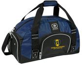 Gotham Knights Mid-Size Duffel Bag