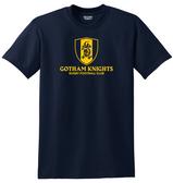 Gotham Knights Cotton Blend Tee