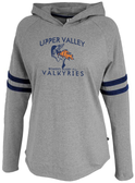 Upper Valley WRFC Twin Stripe Hooded Tee