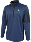 Fisher Kings 1/4-Zip Performance Fleece