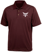 NOVA Eagles Performance Polo