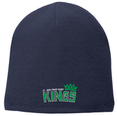 Fisher Kings Fleece-Lined Beanie