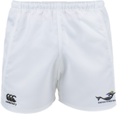 Norfolk Storm CCC Advantage Shorts, White