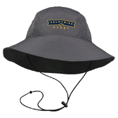 Southern MD Valkyries Boonie Hat, Gray