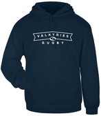 Southern MD Valkyries Performance Hoodie