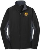 Forge Soft Shell Jacket