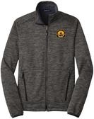 Forge Heathered Soft Shell Jacket