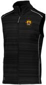 Forge Poly Fleece Full-Zip Vest