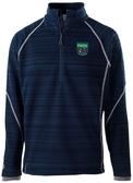 Fisher Alumni Poly Fleece Half-Zip Pullover