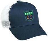 Fisher Alumni Mesh-Back Hat