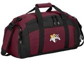 Fairmont Rugby Duffel Bag