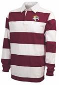 Fairmont Rugby Stripe Polo