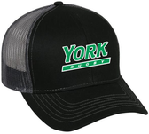 YCP Men Mesh-Back Hat