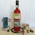 SAFRC510-FE36 5LB FIRE BOTTLE-PULL W/STEEL TUBING FE-36