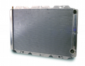 Afco GM Radiator 19X31 Double Pass - No-Fill 80120N - click for more info