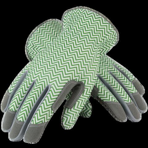 Green/White - 031G