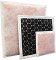 Carbon 8 Air Filters