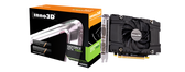 Inno3D NVIDIA GeForce GTX 750 TI OC 2GB GDDR5 Dual DVI/mHDMI Video graphics Card